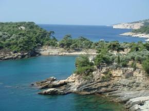 Kam v létě k moři?